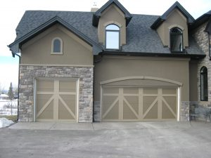 Craftsman 275 garage doors