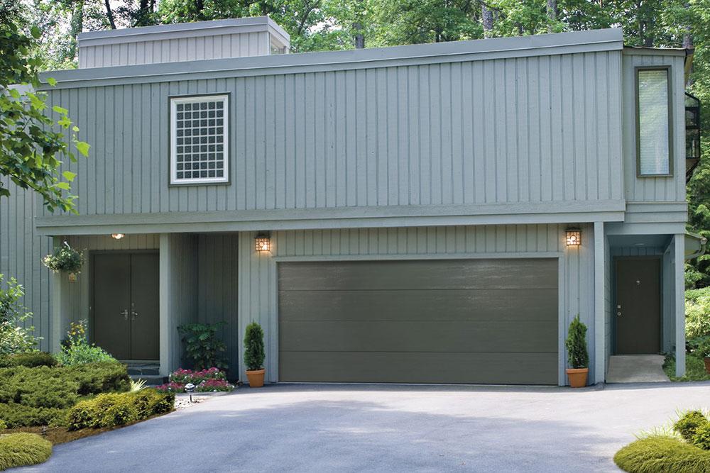 Calgary Lincoln Garage Doors The Door House Inc