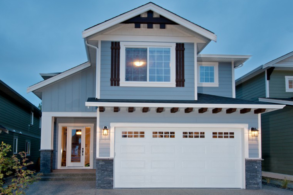 Calgary Ranchcraft Garage Doors The Door House Inc