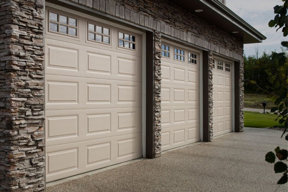 Calgary Thermocraft Garage Doors The Door House Inc