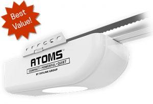 Atoms Pro garage door opener