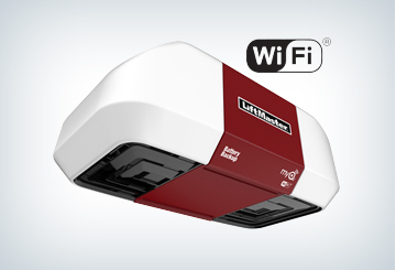 Liftmaster 8550w 3/4 h.p. garage door opener