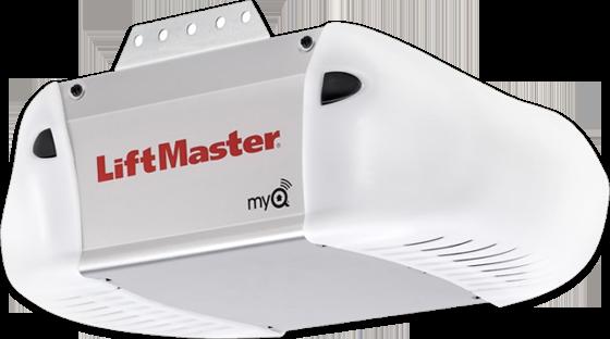 Liftmaster 8365 door opener