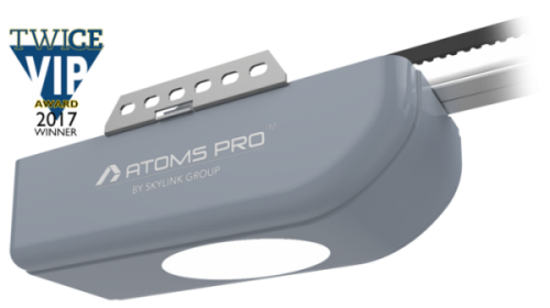 Atoms Pro electric garage door opener
