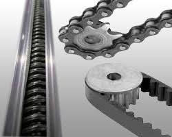 Chain drive openers
