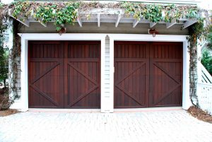 Repair Or Replace a Garage Door?